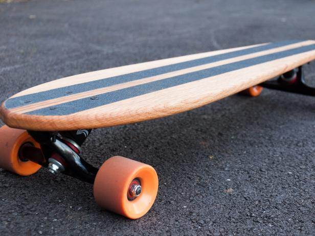 3. How To Make A Skateboard