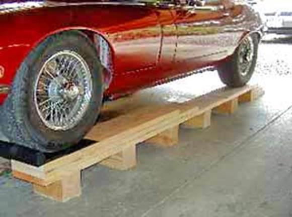 4. $80 Car Lift