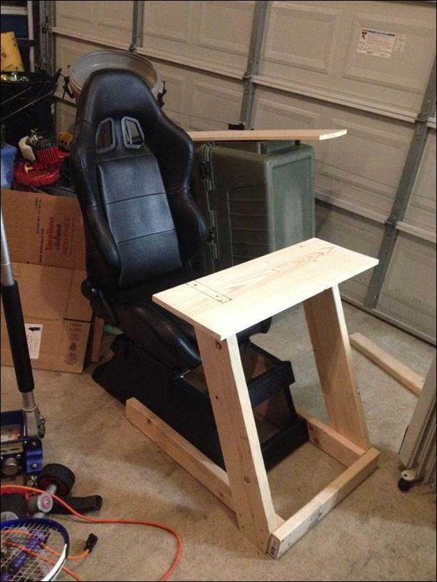 4. How To Build A Gaming Chair