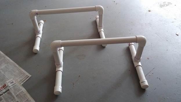 4. PVC Parallels