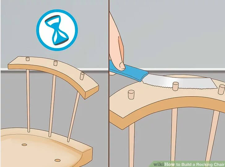 5. How To Build A Rocking Chair