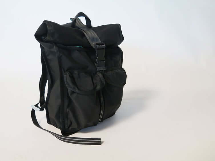 5. How To Make A Backpack
