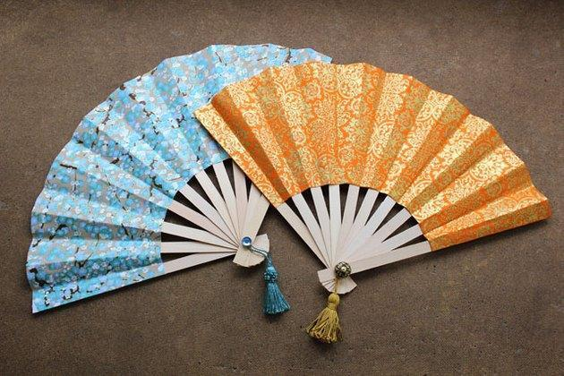 5. How To Make Japanese Fans