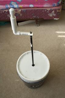 8. Bucket Washing Machine