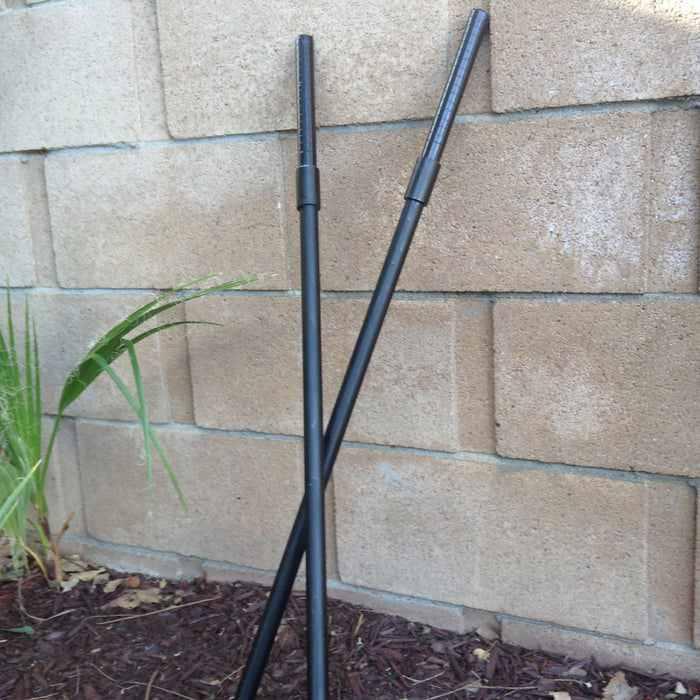 8. PVC Training Sword DIY