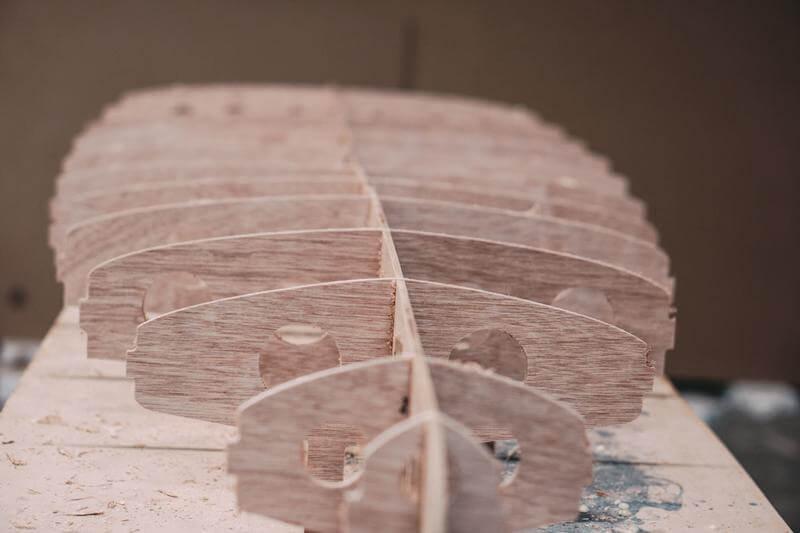 9. DIY Paddle Board Kits