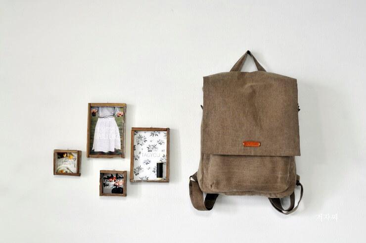 9. How To Make A Pretty Backpack