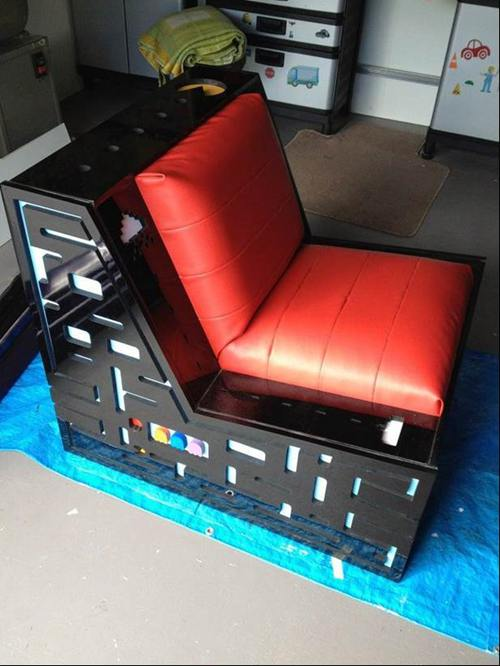 DIY Gaming Chair Projects