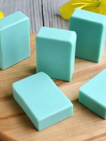 DIY Soap Mold Ideas