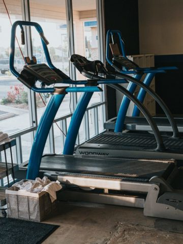 DIY Treadmill Plans