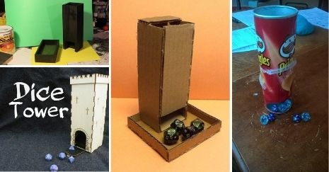diy-dice-tower