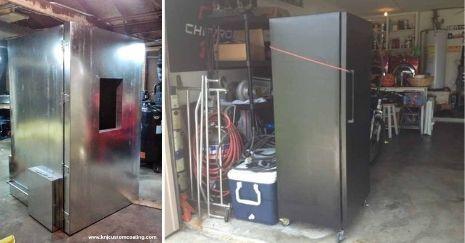 diy-powder-coating-oven