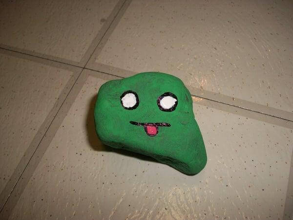 1. How To Make A Pet Rock