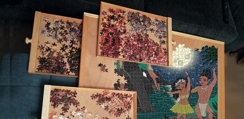 1. How To Make A Puzzle Board