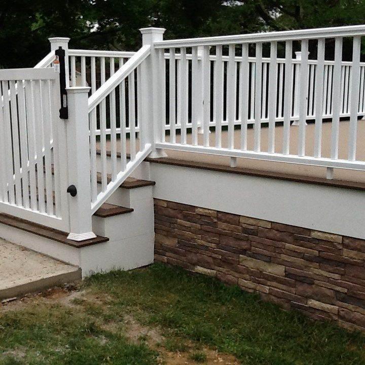 10. Complete Deck Gate Guide