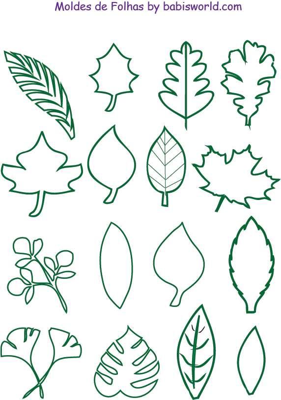 12. Hollow Leafy Décor