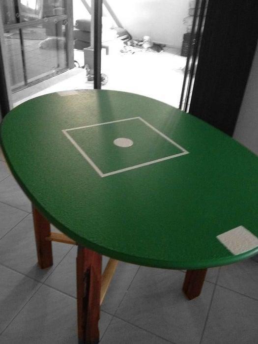 14. DIY Kids Gaming Table