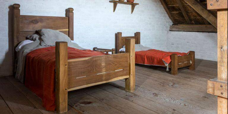 14. How To Build A Bed Frame