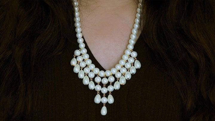 14. How To Make A Necklace With Beads