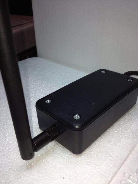 14. Mobile Wifi Antenna DIY
