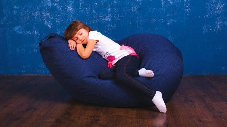16. How To Sew Kids Bean Bag Chair