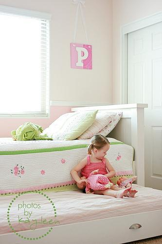 19. Trundle Bed Build