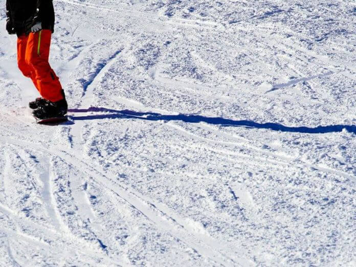2. A 9 step guide to build a snowboard