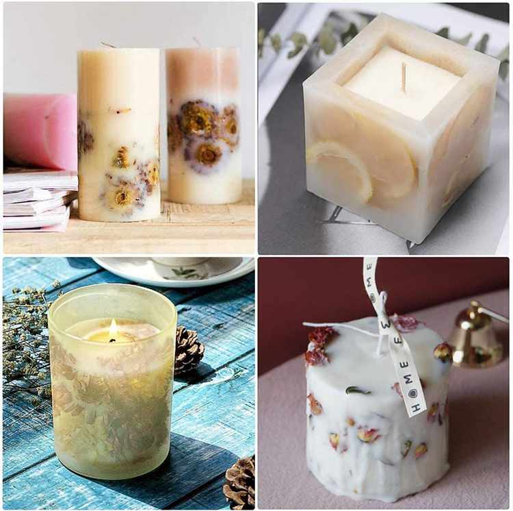 2. Bar Soap from Scrap