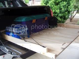 2. Bed slide construction