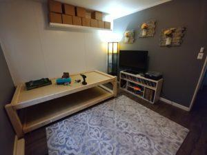 20. DIY Trundle Bed For Beginners