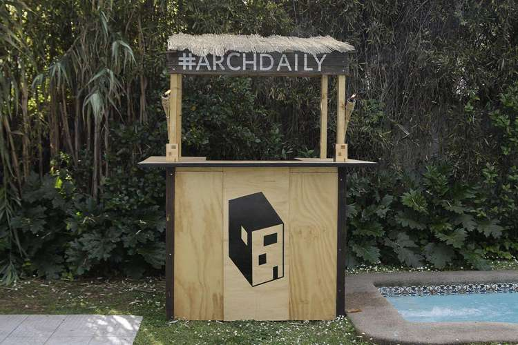 3. How To Build A Tiki Bar In 18 Steps