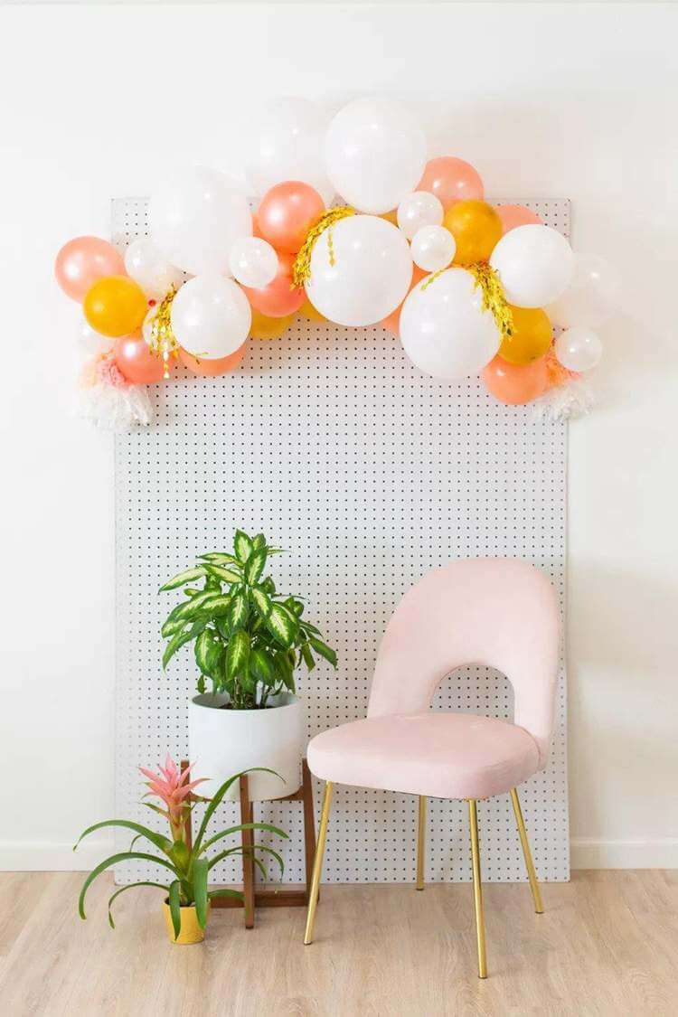 5. How To Make A Balloon Arch