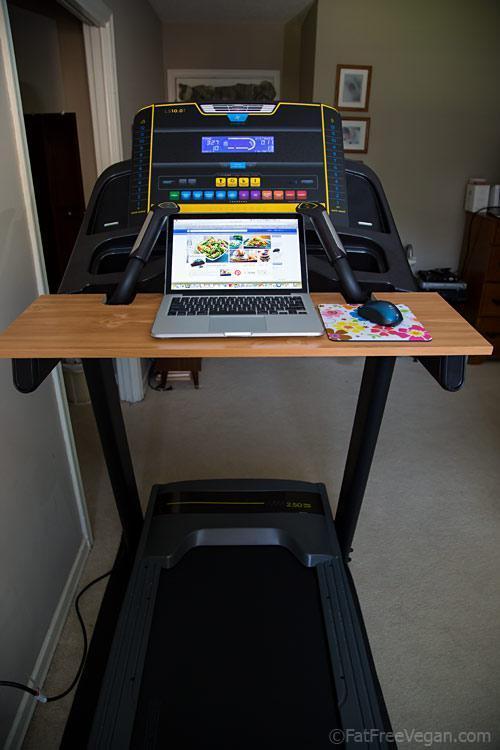 5. How To Make A Treadmill Desk