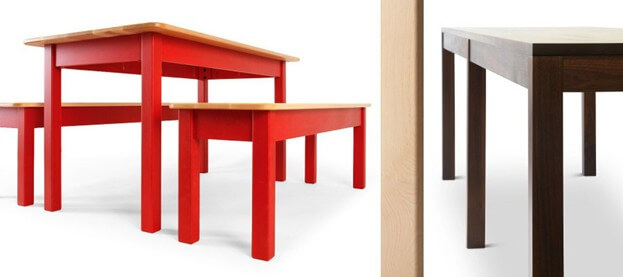 6. How To Make Table Legs From Wood