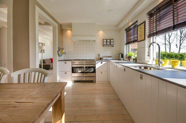 7 Kitchen Decor Ideas To Transform Your Space