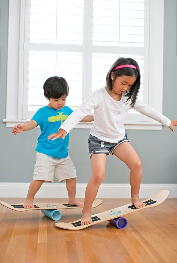 7. Skate Balance Board