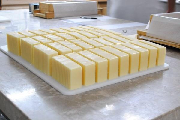 8. Beginner Soap with Lye