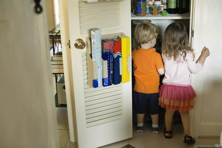 9. DIY Pantry Cabinet