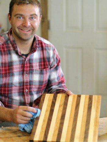 DIY Butcher Block Ideas