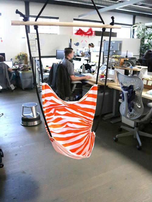 DIY Office Chair Plans