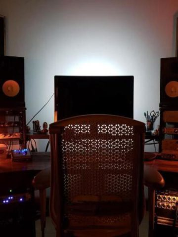 DIY Studio Desk Plans