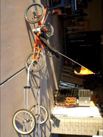 DIY Utility Trailer Plans