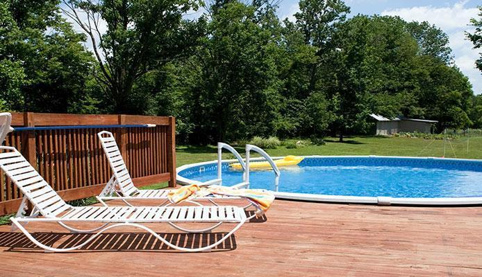 11. How To Build An Above Ground Pool Deck