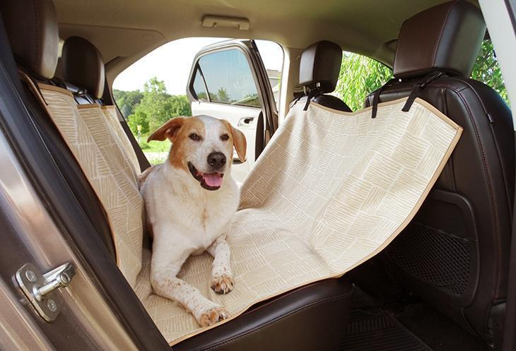 12. How To Make A Dog Car Seat Cover