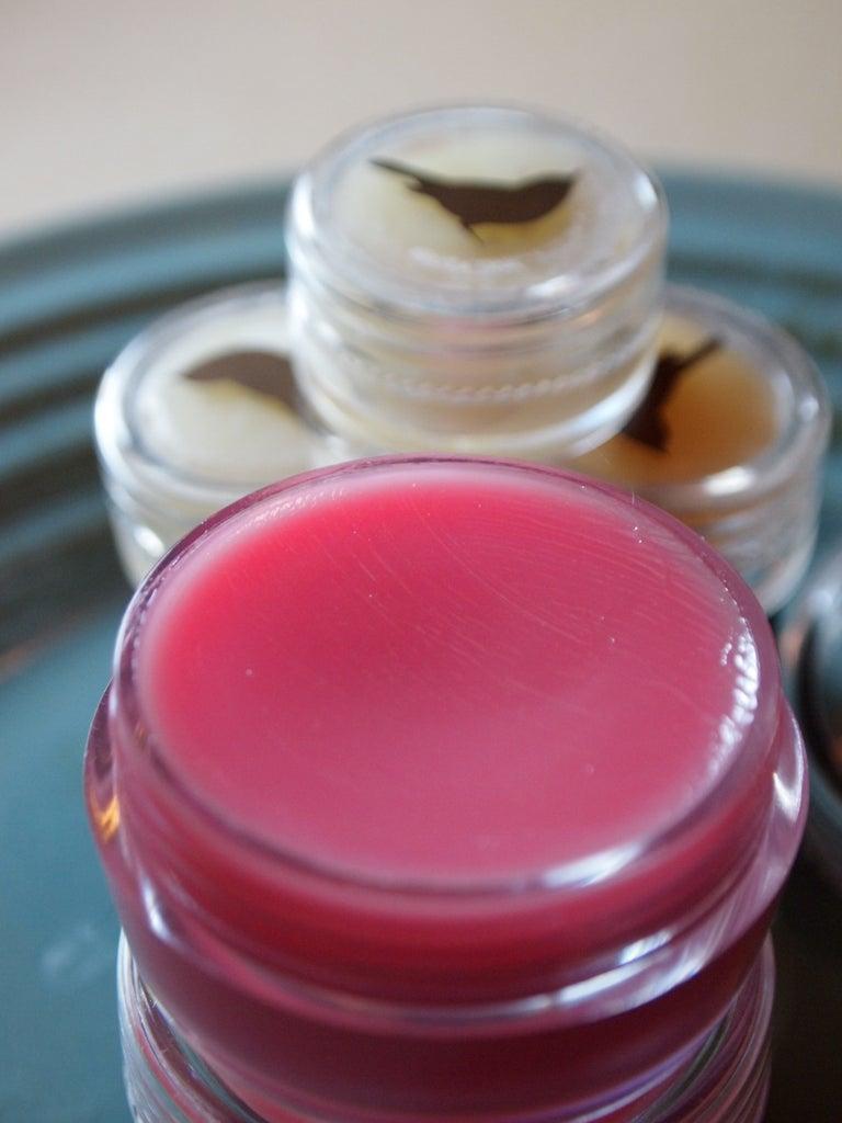 13. DIY All Natural Lip Gloss