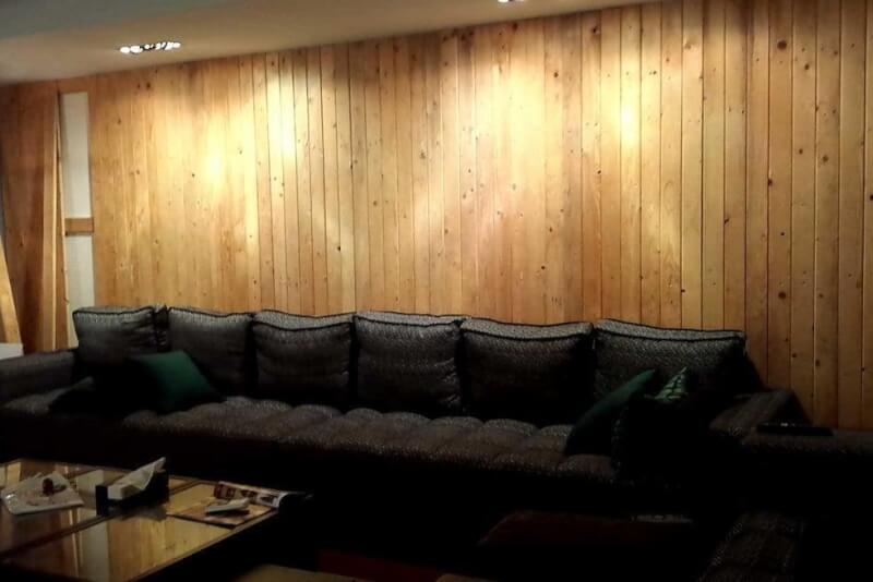 14. How To Make A Wood Wall