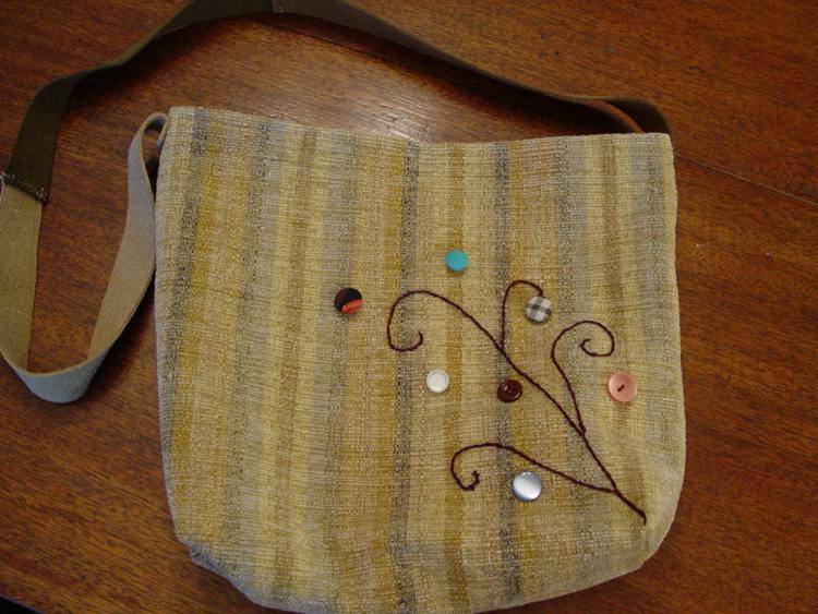 17. DIY Tote Bag