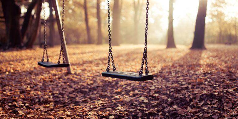 17. How To Build A Wooden Swing Set