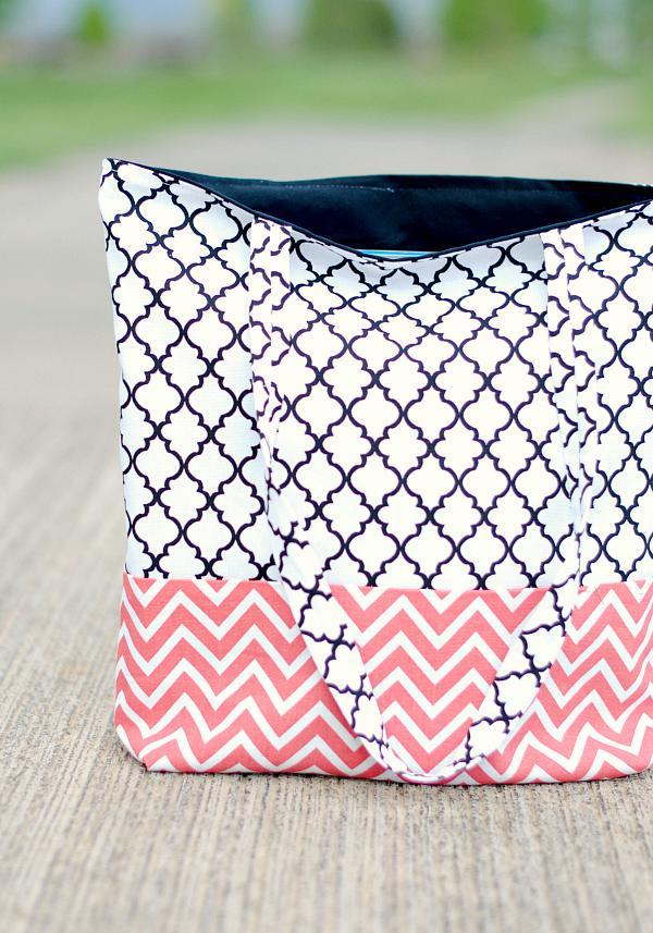 2. How To Make A Tote Bag