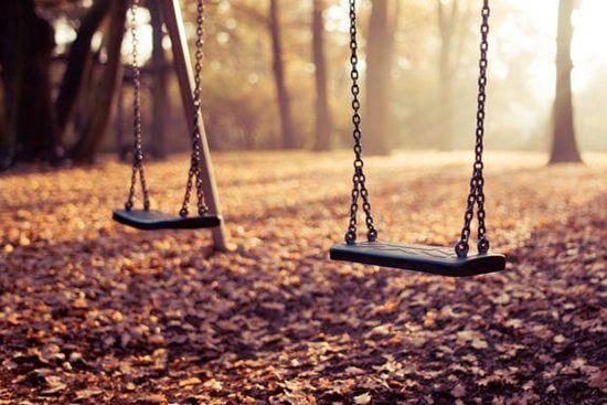 25 DIY Swing Set Plans_ How To Build A Swing Set